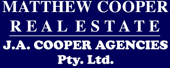 Matthew Cooper Real Estate Corryong
