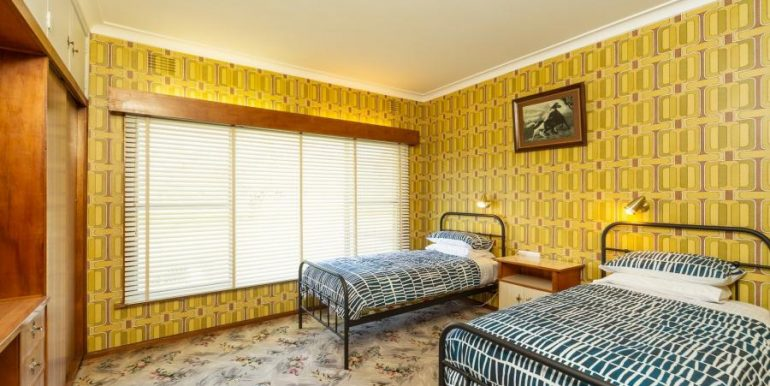Nankervis bedroom