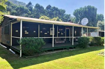 1611 THOWGLA ROAD, THOWGLA VALLEY VIA CORRYONG, VIC 3707